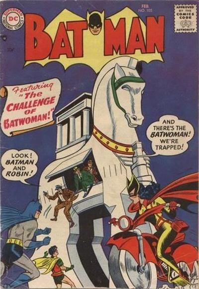 Batman105