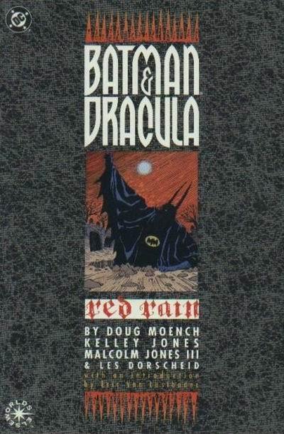 Batmandracula