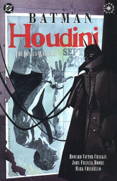 Batmanhoudini