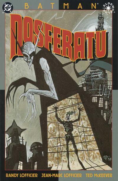 Batmannosferatu