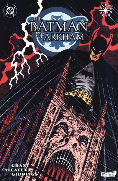 Batmanofarkham