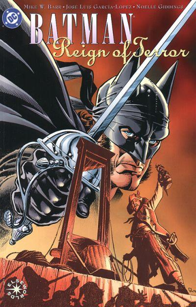 Batmanreignofterror
