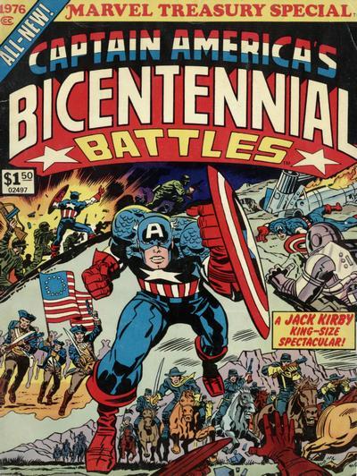 Bicentennialbattles