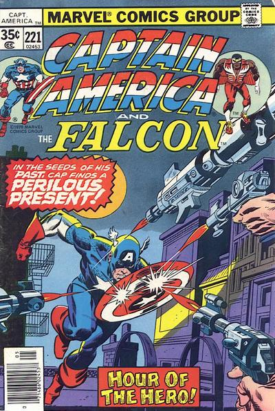 Captainamerica221