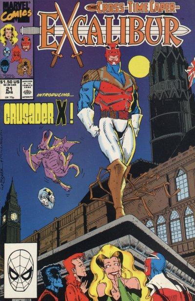 Excalibur21