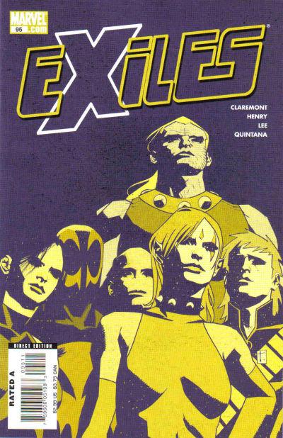 Exiles95