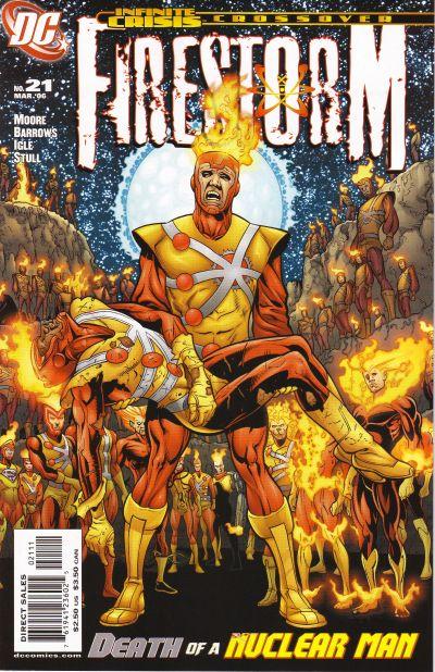 Firestorm21