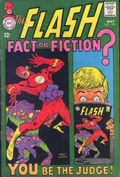 Flash179