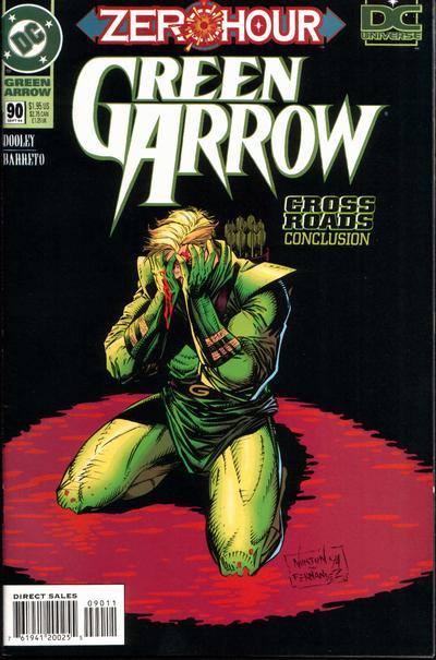 Greenarrow90