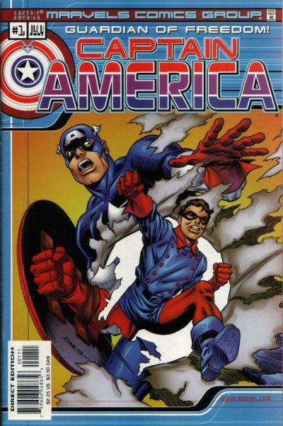 Marvelscomicscaptainamerica