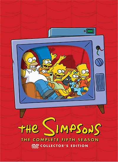 Simpsonsdvd5