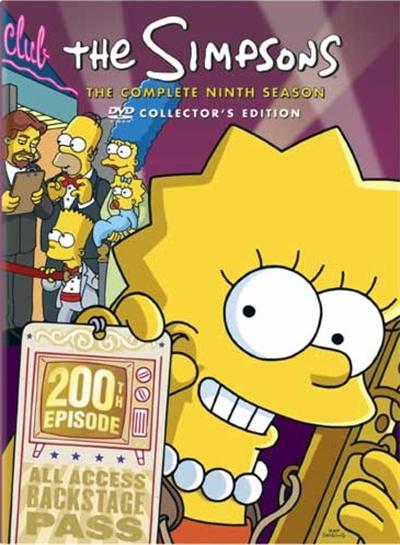 Simpsonsdvd9