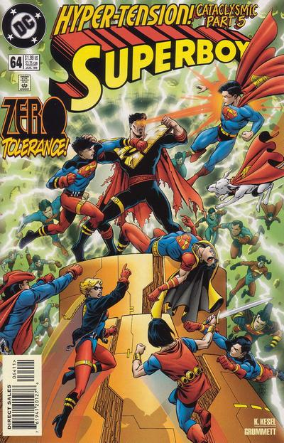 Superboy64