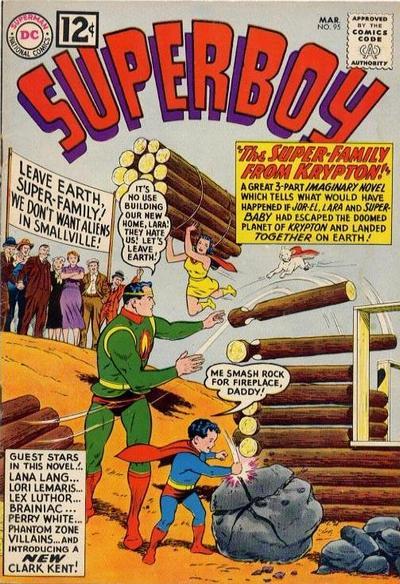 Superboy95