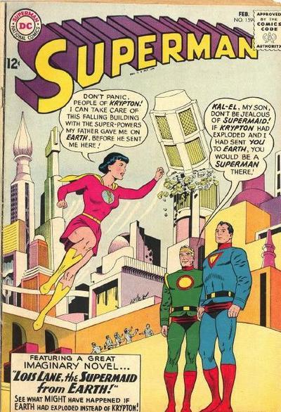 Superman159