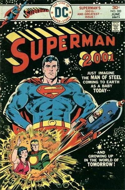 Superman300