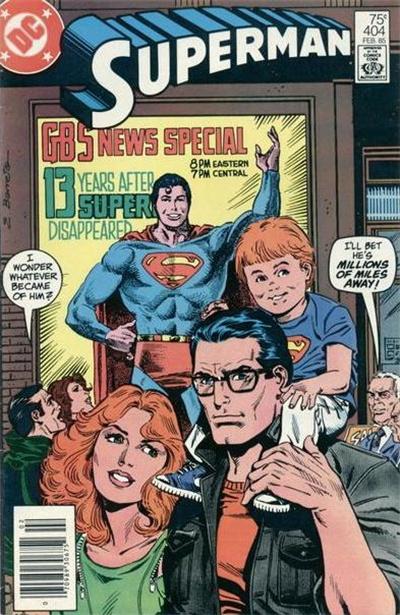 Superman404