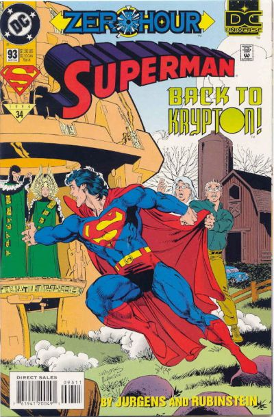 Superman93