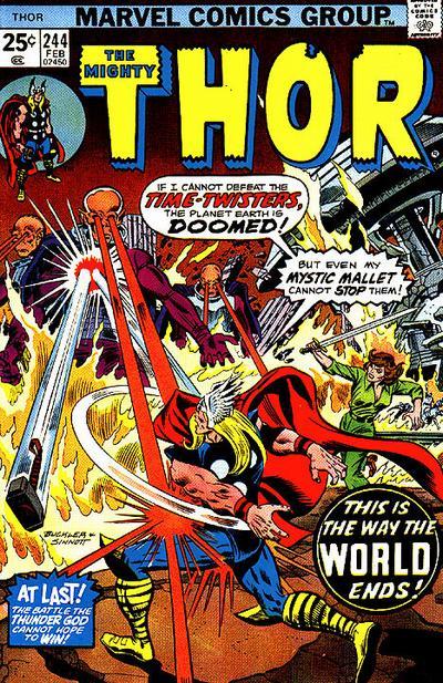 Thor244