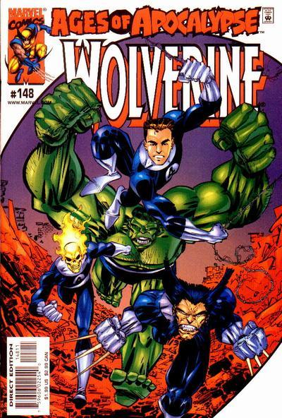 Wolverine148