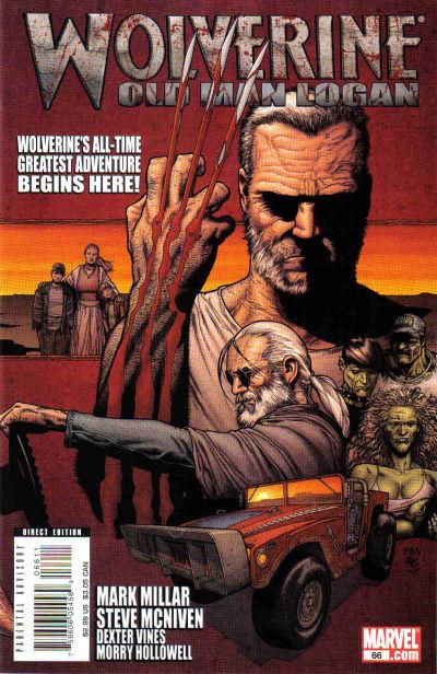 Wolverine66