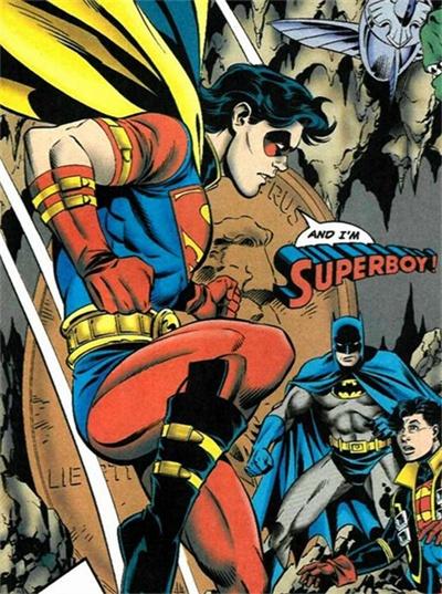 Batmansuperboy