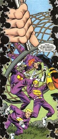 Superboychallengers