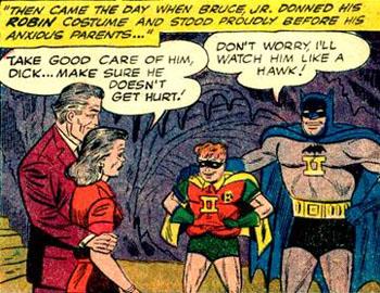 Batmanii
