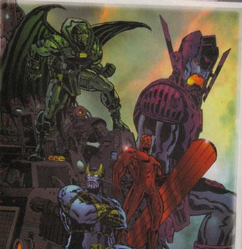 EARTH: Ultron-Galactus