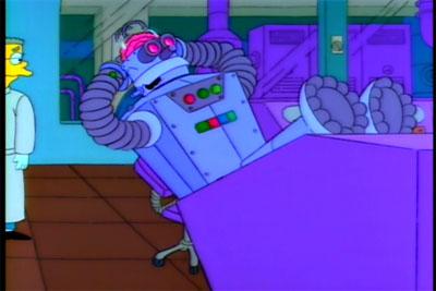 Robothomer