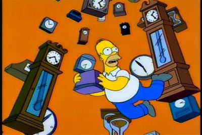 Homertimetravels
