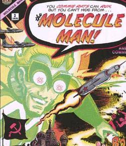 Moleculeman