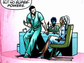 Doctorxmen
