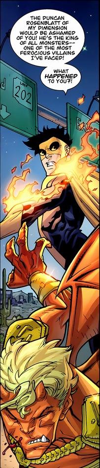 Villainfirebreather