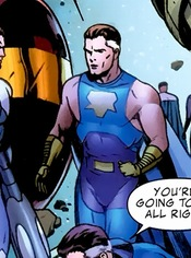 Superheroreed