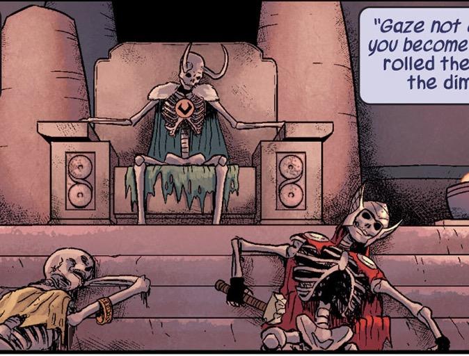 Deadasgardians